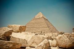 Египет. Каир Стоковое Изображение RF