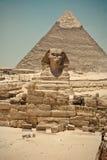 Египет. Каир Стоковое Изображение