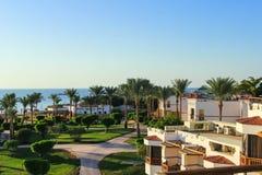 Египет (Sharm El Sheikh) Стоковые Фото