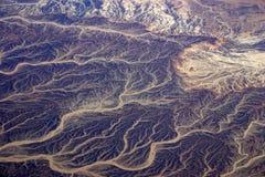 египтянин пустыни Стоковая Фотография