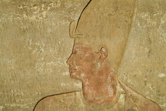 египтянин 4 искусств стоковое изображение rf
