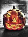 легко редактируйте ночу изображения halloween для того чтобы vector Стоковое фото RF