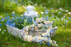 легко редактируйте сердце цветка к стоковые фотографии rf