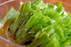 еда благосклонностей фарфора вкусная получает овощ swe Стоковое Фото