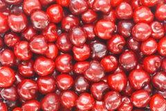 еда вишни предпосылки здоровая стоковое изображение
