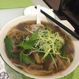 Еда Вьетнама стоковые фотографии rf