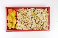 еда из закусочных Стоковые Фотографии RF