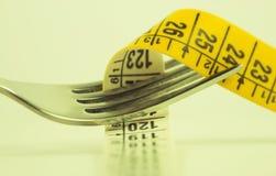 Еда и диетпитание Стоковые Изображения RF