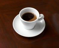 еда питья кофейной чашки Стоковое фото RF
