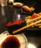 Еда суш Стоковое фото RF