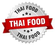 еда тайская иллюстрация вектора