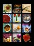 еда Стоковые Фотографии RF