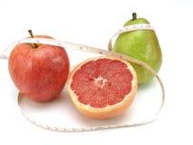 еда fruits здоровое питание Стоковые Фотографии RF