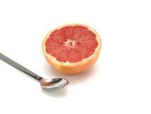 еда fruits питание грейпфрута здоровое Стоковое Изображение