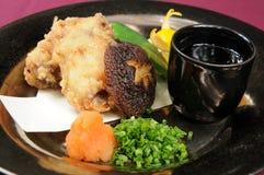 еда janpanese Стоковые Изображения RF