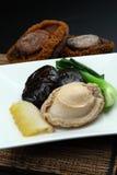 еда oriental Стоковое Фото