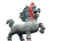 единорог дракона Стоковая Фотография RF