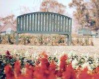 Ее сад ферзя Sirikit высочества ботанический Стоковая Фотография