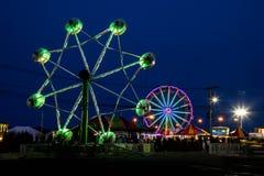 Ежегодный фестиваль устрицы Norwalk стоковое фото