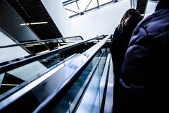 Ежедневное дело в торговом центре стоковое фото rf