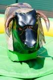 езда быка механически Стоковое Фото