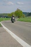 езда Стоковые Фото