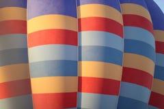 Езда воздушного шара стоковое фото rf
