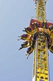 езда занятности Стоковая Фотография RF