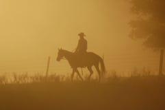 езда Стоковая Фотография RF