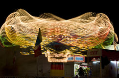 Езда Riverside County фестиваля даты справедливая стоковая фотография