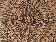 декоративный орнамент Стоковая Фотография