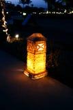 декоративный фонарик стоковое фото rf