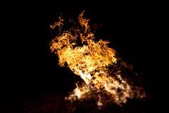 демон Стоковое фото RF