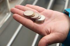 деньги Стоковые Фотографии RF