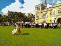день национальный s детей Стоковая Фотография