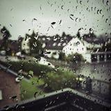 день ненастный Стоковая Фотография RF