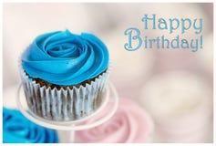 день рождения счастливый Стоковые Изображения RF