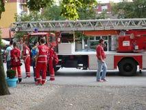 день скорой помощи мира 14.september Стоковое Изображение RF