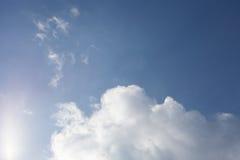 день солнечный Стоковое Фото