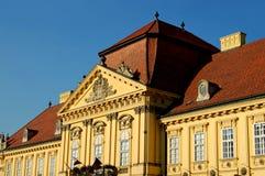 епископский дворец Стоковое Изображение