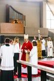 Епископ Frantz Питер Tebartz фургон Elst Стоковое Изображение