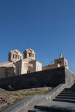 Ереван: Собор St Gregory Стоковая Фотография RF