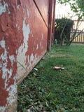 деревенская стена Стоковое Фото