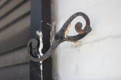 деревенское окно Стоковая Фотография RF