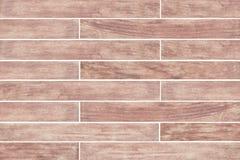 деревянная предпосылка пола безшовная Стоковая Фотография