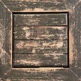 деревянная текстура стула Стоковая Фотография RF
