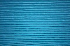 деревянное предпосылки голубое Стоковое фото RF
