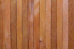 деревянное предпосылки коричневое Стоковое Изображение RF