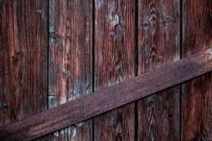деревянное предпосылки старое Стоковые Фотографии RF