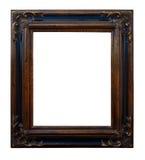 деревянное рамки старое Стоковая Фотография RF